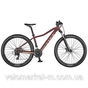 """Велосипед 27.5"""" Scott CONTESSA ACTIVE 60 S 2021"""