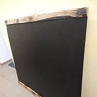 Крейдяна Дошка Штендер, мимохід реклама Дерев'яний Крейдяні дошки-меню (дошки для писання крейдою)200на 120
