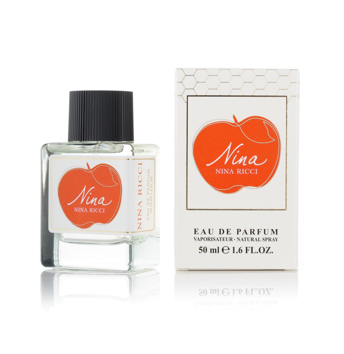 Жіночий парфум мініатюра Nina Ricci Nina - 60 мл