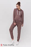 Спортивные брюки для беременных DIDO TR-21.052 Юла мама, фото 1