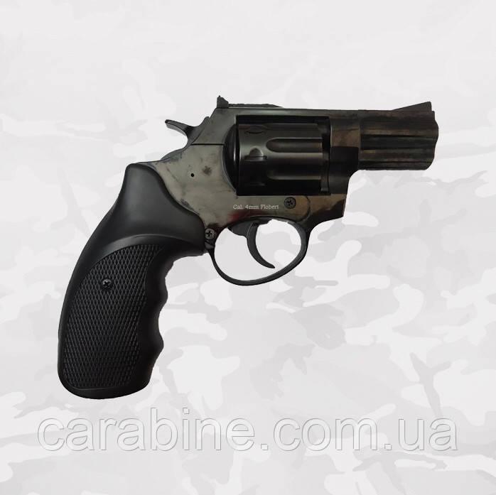 """Револьвер Ekol Major Berg 2,5"""" під патрон Флобера"""