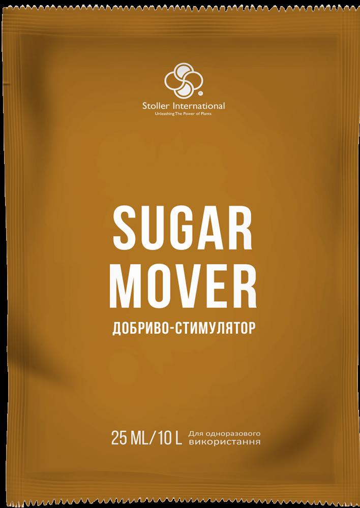 Удобрение Sugar Mover 25мл, Stoller