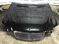 Капот взборі Mercedes E-class W211