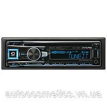 CD-MP3-магнітола Alpine CDE-193BT