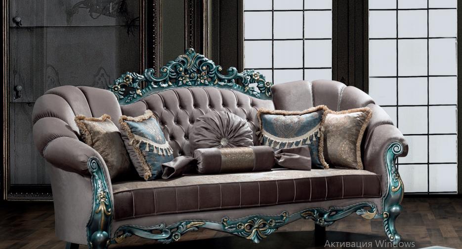 Комплект диван + 2 кресла Viyana (турция)