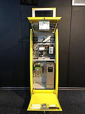 Терминал пополнения счета ПТКС-55, терминал оплаты, платежный терминал, платіжний термінал, фото 3