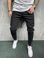Стильные джинсы мужские зауженные Турция