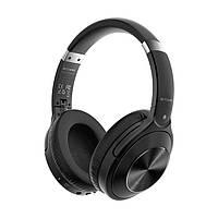 Беспроводные наушники BlitzWolf BW-HP3 Bluetooth 5.0 Black