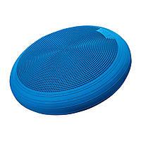 Балансувальна подушка (сенсомоторна) масажна 4FIZJO XXL MED+ 4FJ0130 Blue