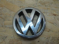 1J5853601 Значок Эмблема JP Group VW BORA / POLO 02-04, фото 1