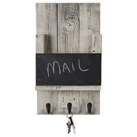 Крейдяна Дошка Штендер, мимохід реклама Дерев'яний Крейдяні дошки-меню (дошки для писання крейдою) 60 на 40
