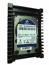 "Накопитель HDD 3.5"" SATA 1TB Mediamax 10000rpm 64MB (WL1000GSA64RA100B) Refurbished"