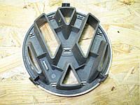 3b0853601\3b0853601а Значок Эмблема Emblem VW Polo III 6N2 Lupo Passat B5 3B Golf 4 IV, фото 1