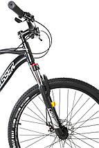 Горный Велосипед Crosser Jazz 29 (21) EF51, фото 3