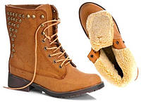 Женские ботинки THEODORA , фото 1