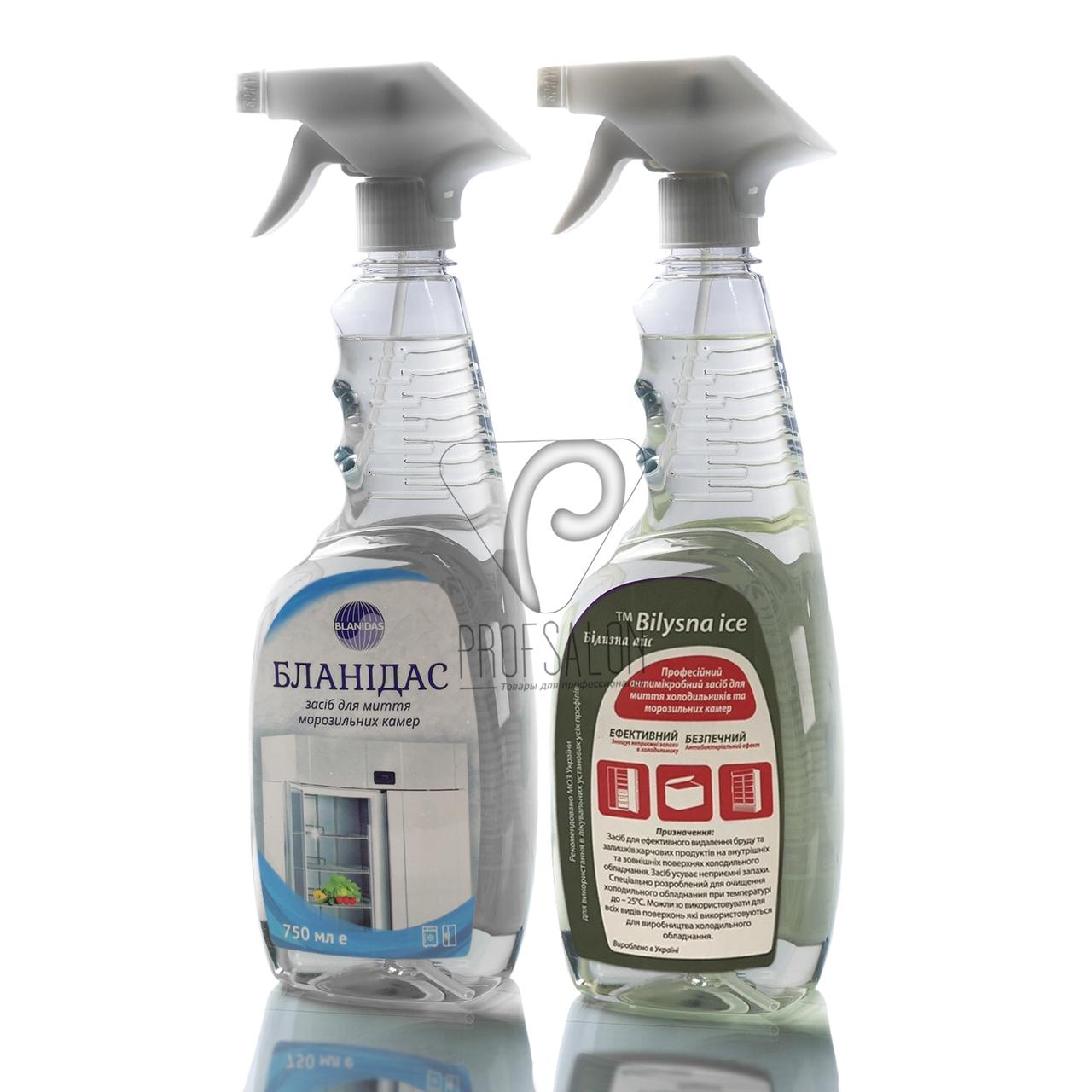 Чистящее средство Бланидас для мытья холодильников и морозильных камер, 750 мл