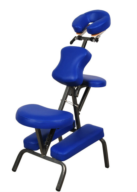Меблі для масажу та косметології