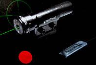Лазерная указка HJ-12 (красный луч)