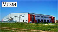 Быстровозводимые БМЗ здания, строительство хранилищ для овощей - от 1000 м2.
