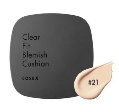 Кушон для для проблемной кожи Cosrx Blemish Cover Cushion №21 (срок годности до 2021.08) % 15 г