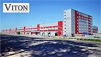 Быстровозводимые БМЗ здания, строительство административных зданий БМЗ из сэндвич-панелей - от 1000 м2.