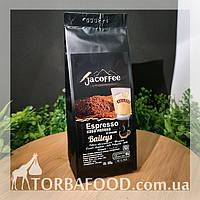 Кава мелена Jacoffee Espresso Бейліс, 225 г