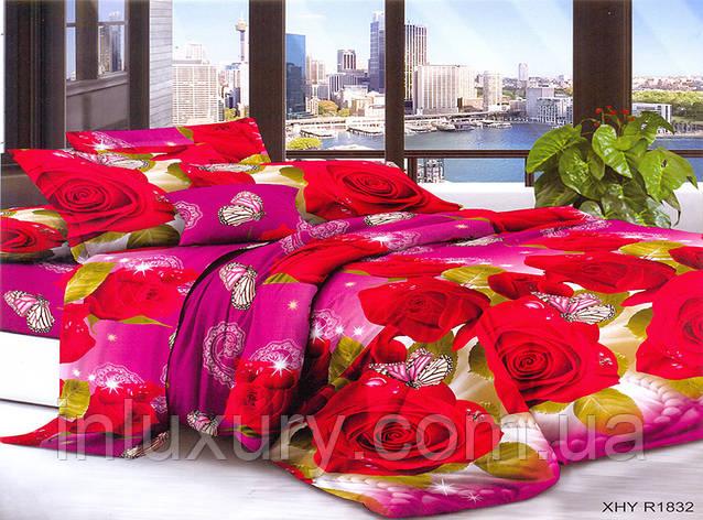 Комплект постельного белья XHY1832, фото 2