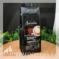 Кава мелена Jacoffee Espresso Cappuccino, 225 г