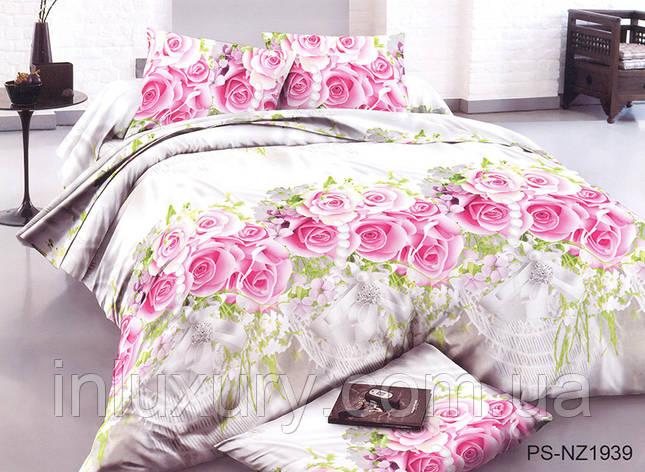 Комплект постельного белья PS-NZ1939, фото 2