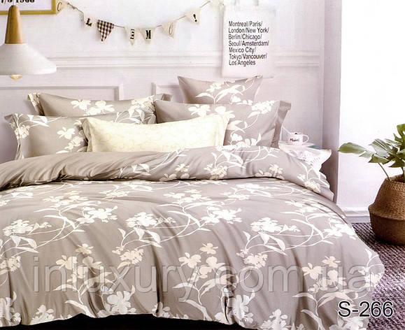 Комплект постельного белья с компаньоном S266, фото 2