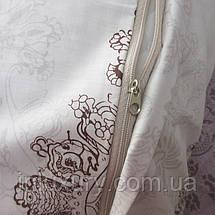 Комплект постільної білизни з компаньйоном S325, фото 3