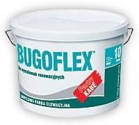 Краска фасадная акриловая дисперсионная BUGOFLEX