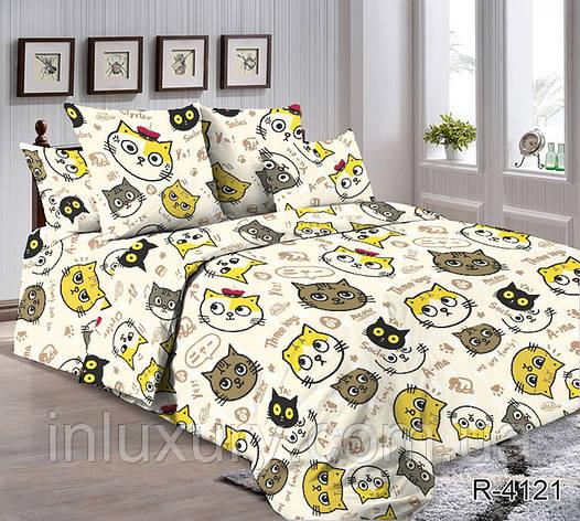 Комплект постельного белья R4121, фото 2