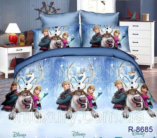 Комплект постельного белья R8685, фото 2