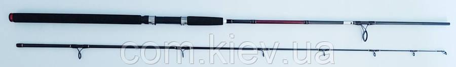Спиннинг  Passion Pilk 2,4 м (test 100 -180 g) GW 2040350