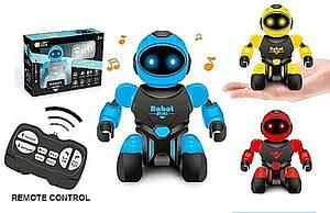 Робот на радіоуправлінні