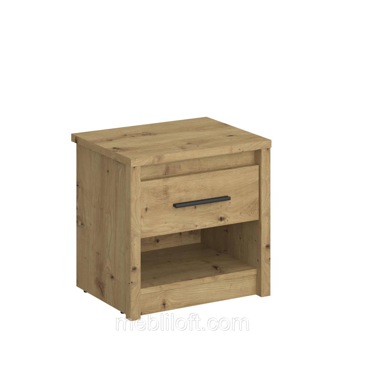 Шкафчик прикроватный SZFK NOC 1S Айсон
