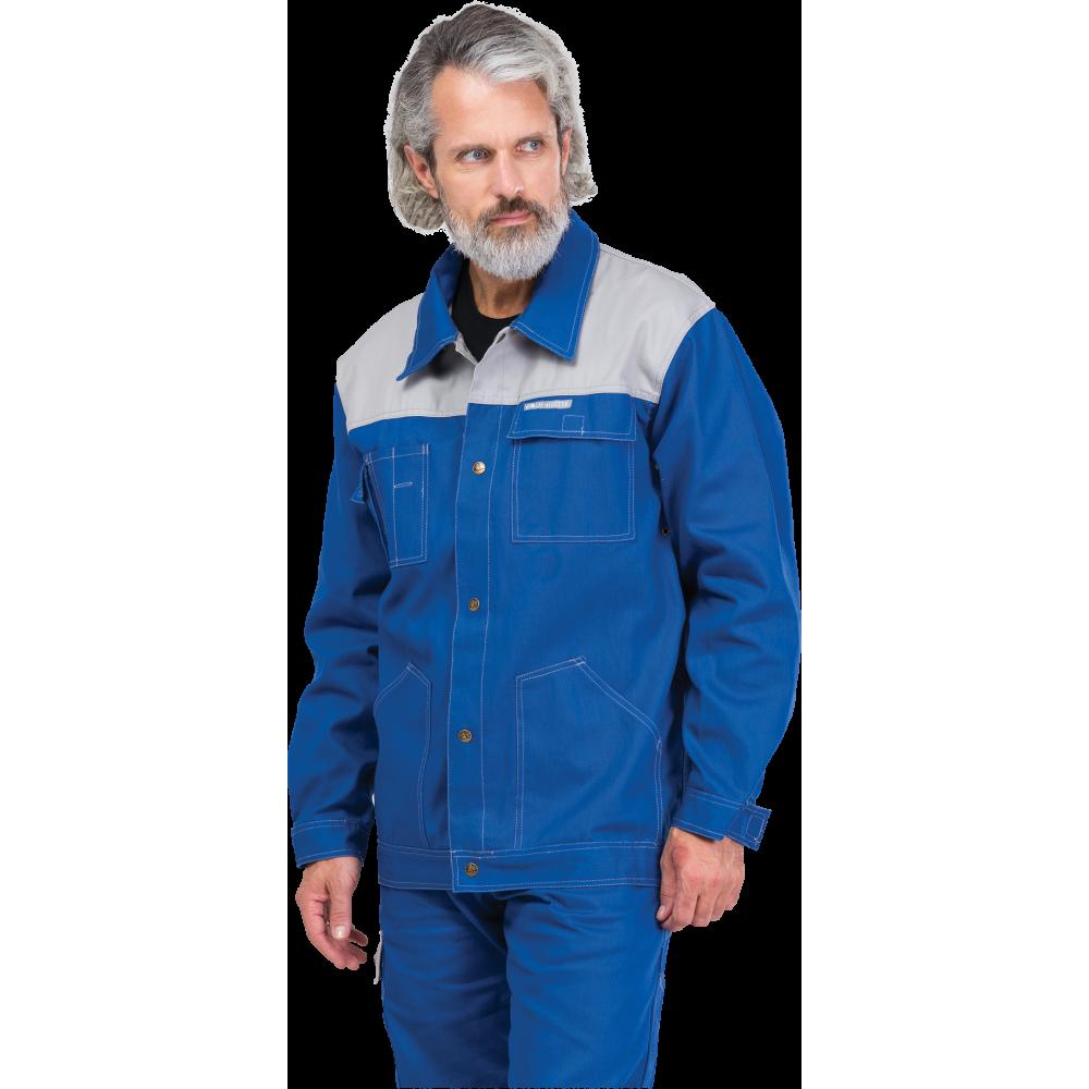 Курточка рабочая LH-MELTER 100% хлопок . LEBBER&HOLLMAN. ( размер XXL )