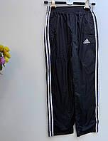 Спортивні штани для хлопчика підросткові розмір 158-164 ( 140-х)