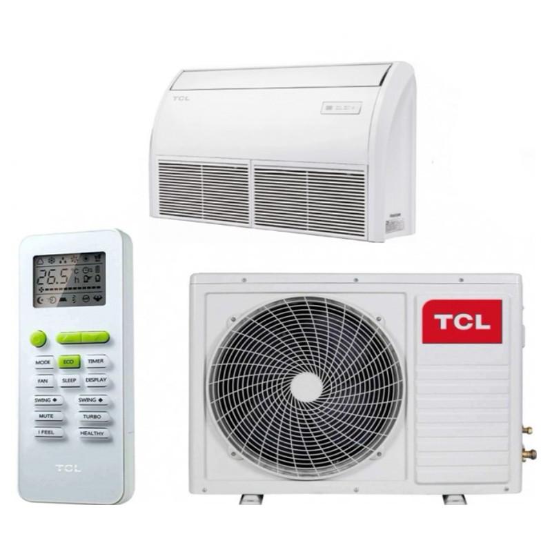 Напольно-потолочный кондиционер TCL TCA-36ZHRA/DVI/TCA-36HA/DVO