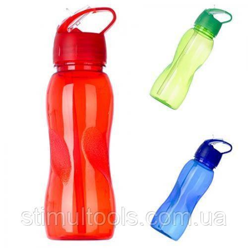 Бутылка-поилка спортивная Stenson 850 мл
