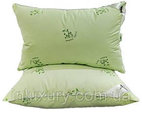 "Одеяло лебяжий пух ""Bamboo"" 1.5-сп. + 2 подушки 70х70, фото 2"