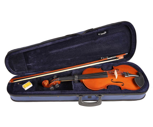 Скрипка Leonardo LV-1012 (набір)