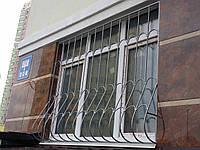 Решетки сварные на окна луковица арт.рс 1