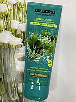 Грязевая маска-скраб для кожи лица Freeman Seaweed Sea Salt
