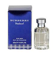 BURBERRY WEEKEND MEN (туалетная вода)30ml (для мужчин)