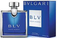 Bvlgary BLV POUR HOMME (туалетная вода)50ml (для мужчин)