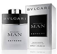 Bvlgary MAN EXTREME (туалетная вода)15ml (для мужчин)