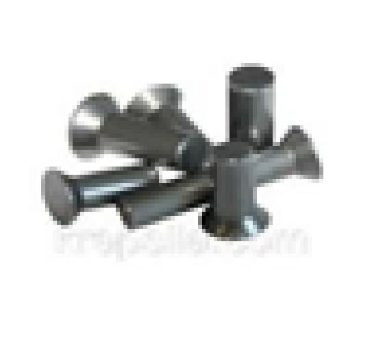 Заклепка металева F02250521 GASPARDO