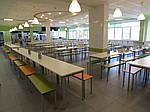 Меблі для шкільних їдалень